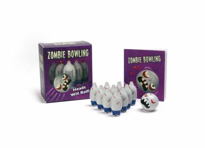 Zombie Bowling: Heads Will Roll! 9780762444854