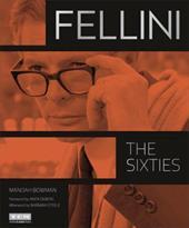 Fellini: The Sixties (Turner Classic Movies) 23914372