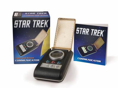 Star Trek: Light-and-Sound Communicator (Miniature Editions)