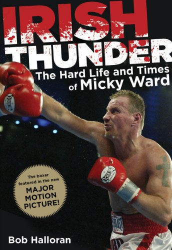 Irish Thunder M/TV 9780762769865
