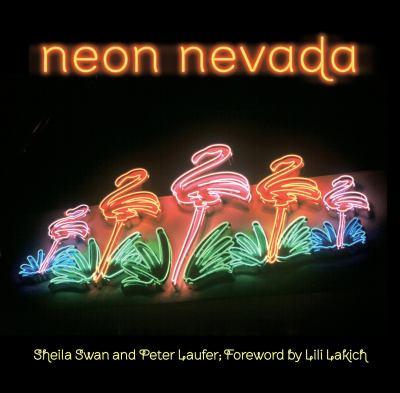 Neon Nevada 9780762770687