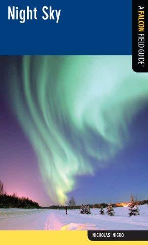 Night Sky: A Falcon Field Guide 9780762774241