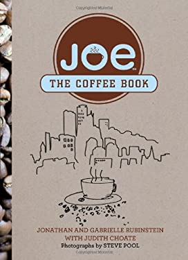 Joe: The Coffee Book 9780762778652
