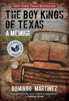 The Boy Kings of Texas: A Memoir 9780762779192