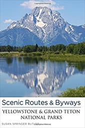 Scenic Routes & Byways Yellowstone & Grand Teton National Parks 16451407