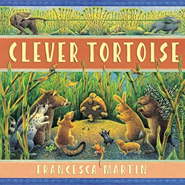 Clever Tortoise 9780763605063