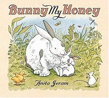 Bunny My Honey 9780763607104