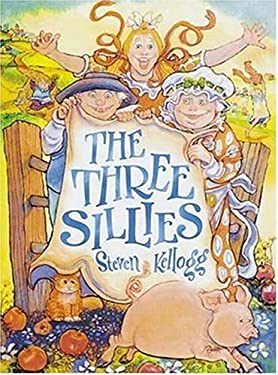 The Three Sillies 9780763608118