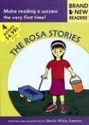 The Rosa Stories: Brand New Readers 9780763611217