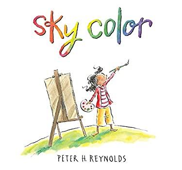 Sky Color 9780763623456