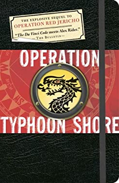 Operation Typhoon Shore 9780763631222
