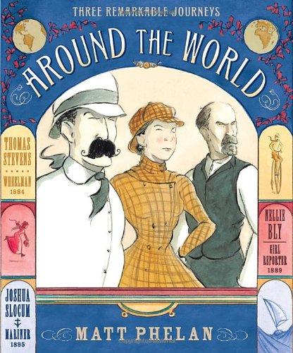 Around the World 9780763636197