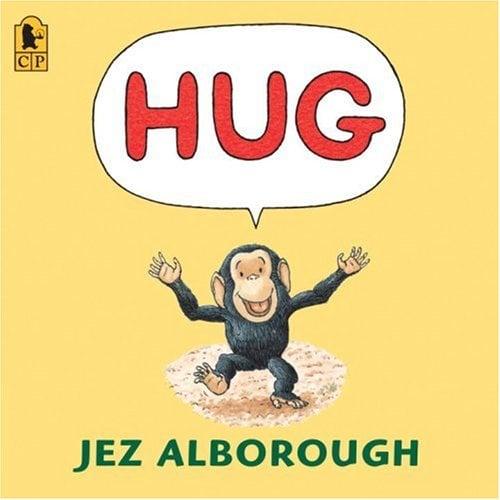 Hug 9780763645106
