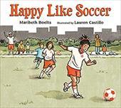 Happy Like Soccer 16451453