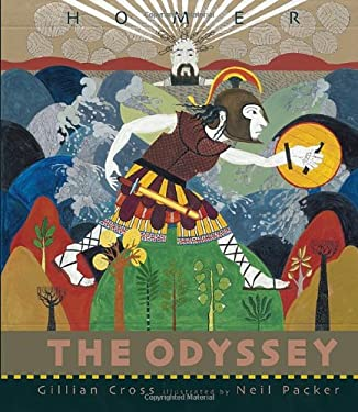 The Odyssey 9780763647919