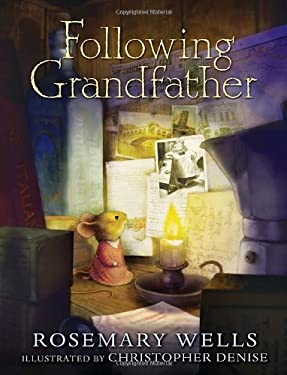 Following Grandfather