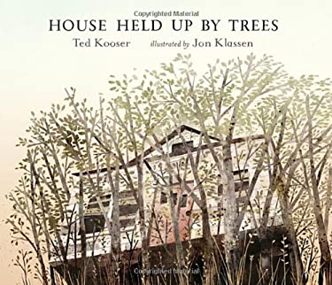 House Held Up by Trees 9780763651077