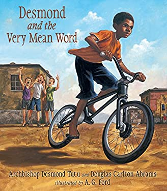 Desmond and the Very Mean Word 9780763652296