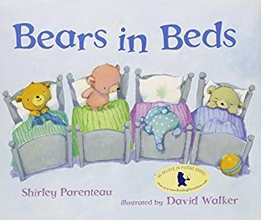 Bears in Beds 9780763653385