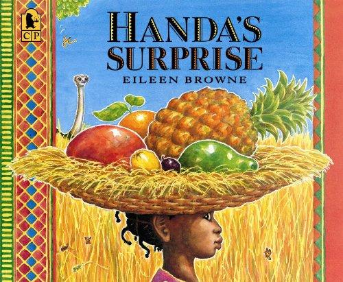 Handa's Surprise 9780763653859