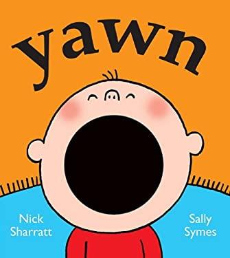 Yawn 9780763657253
