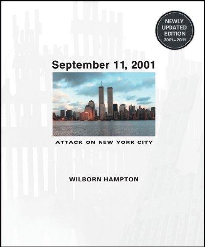September 11, 2011: Attack on New York City