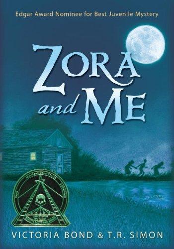 Zora and Me 9780763658144