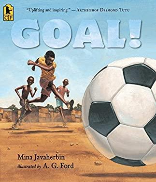 Goal! 9780763658229