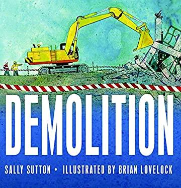 Demolition 9780763658304