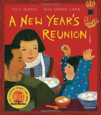 A New Year's Reunion 9780763658816