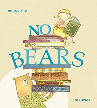 No Bears 9780763658908