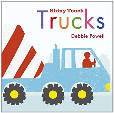 Trucks 9780763659349