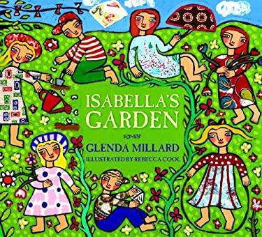 Isabella's Garden 9780763660161