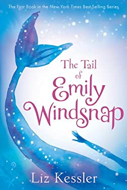 The Tail of Emily Windsnap 9780763660208