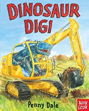 Dinosaur Dig! 9780763662707