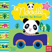 Noodle Loves to Drive 20178114