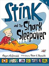 Stink and the Shark Sleepover 22677880