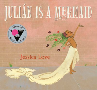 Julin Is a Mermaid