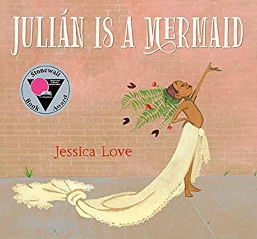 Julin Is a Mermaid