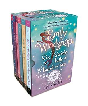 Emily Windsnap: Six Swishy Tails of Land and Sea