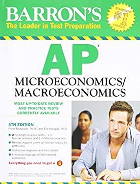 Barron's AP Microeconomics/Macroeconomics 9780764147005