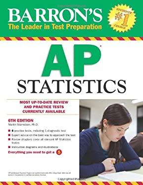 Barron's AP Statistics 9780764147029