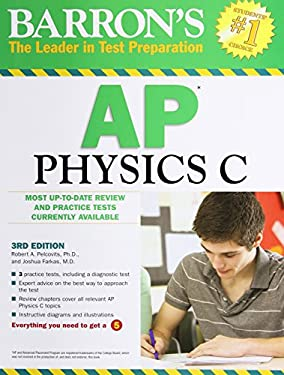 Barron's AP Physics C 9780764147074