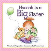 Hannah Is a Big Sister (Hannah and Henry Series) 22861912