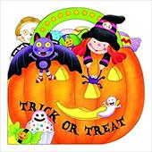 Trick or Treat 23546022