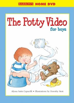 The Potty Movie for Boys: Henry Edition 9780764193590