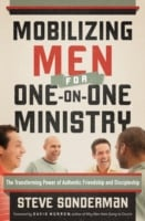 Mobilizing Men for One-On-One Ministry 9780764207907