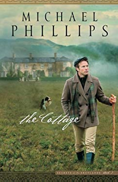The Cottage (Secrets of the Shetlands)
