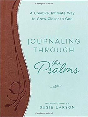 Journaling Through the Psalms