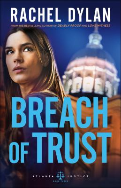 Breach of Trust (Atlanta Justice)